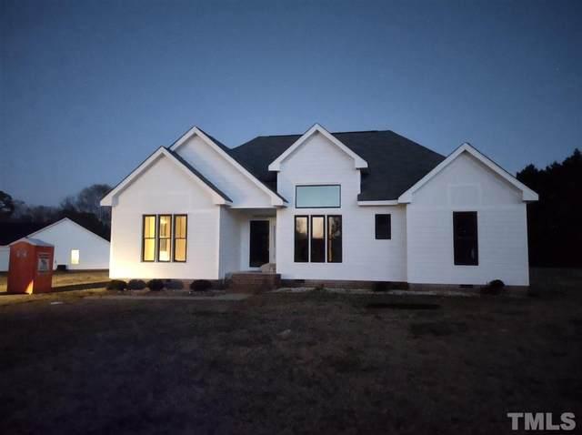 4001 Summer Wind Court, Clayton, NC 27520 (#2361497) :: Real Estate By Design
