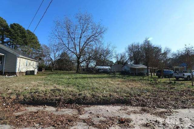610 N Taylor Street, Wake Forest, NC 27587 (#2361610) :: Classic Carolina Realty