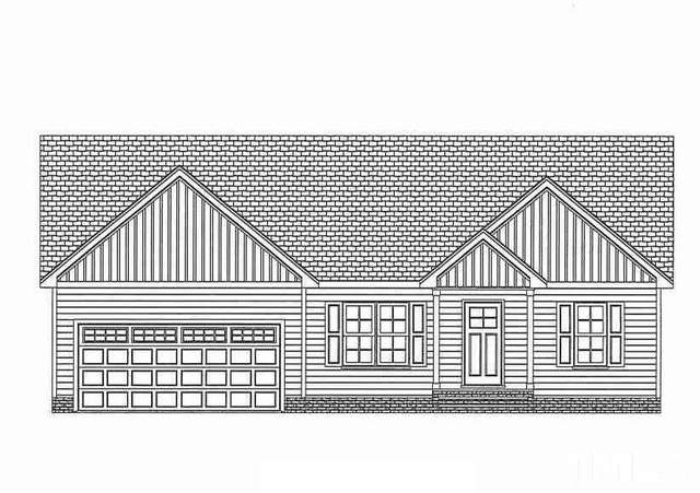 220 Alcock Lane, Youngsville, NC 27596 (#2361618) :: Real Properties