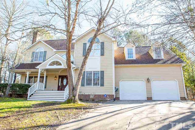 405 Guy Walker Way, Durham, NC 27703 (#2361734) :: Triangle Just Listed