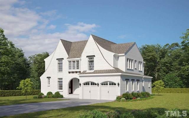 3431 Redbud Lane, Raleigh, NC 27607 (#2361752) :: Choice Residential Real Estate