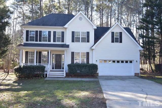 4409 Reedy Branch Place, Cary, NC 27518 (#2361792) :: Sara Kate Homes