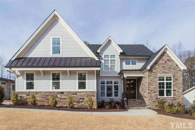 2209 Pierce Creek Circle, Wake Forest, NC 27587 (#2361814) :: Classic Carolina Realty
