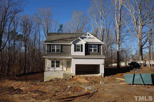 1011 Bluebell Lane, Wake Forest, NC 27587 (#2361833) :: Choice Residential Real Estate