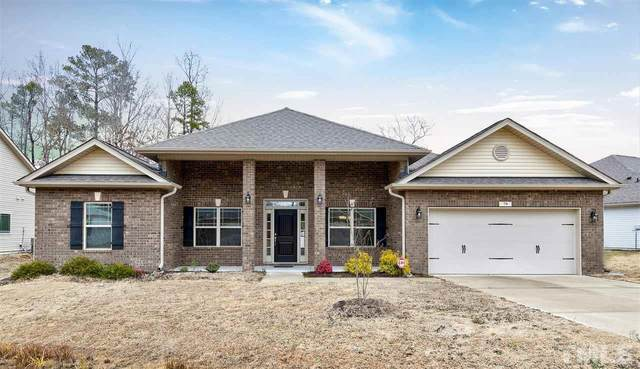 79 Parkside Drive, Lillington, NC 27546 (#2361842) :: Choice Residential Real Estate