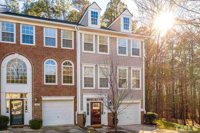 5410 Crabtree Park Court, Raleigh, NC 27612 (#2361929) :: Classic Carolina Realty
