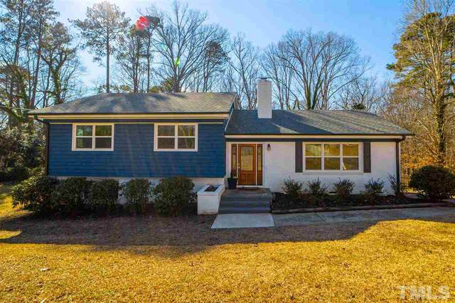 4825 Brookhaven Drive, Raleigh, NC 27612 (#2361933) :: The Jim Allen Group
