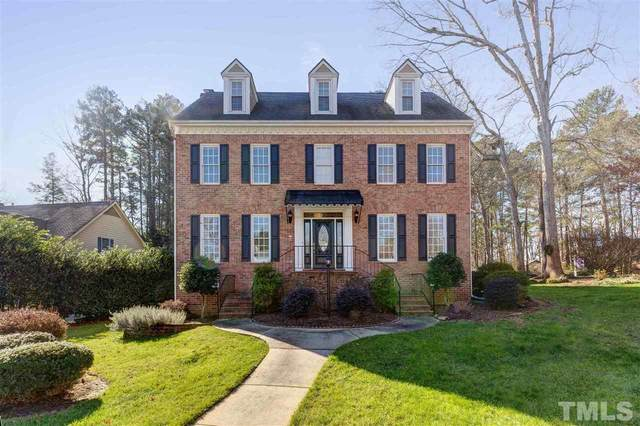 7520 Rainwater Road, Raleigh, NC 27615 (MLS #2361942) :: The Oceanaire Realty