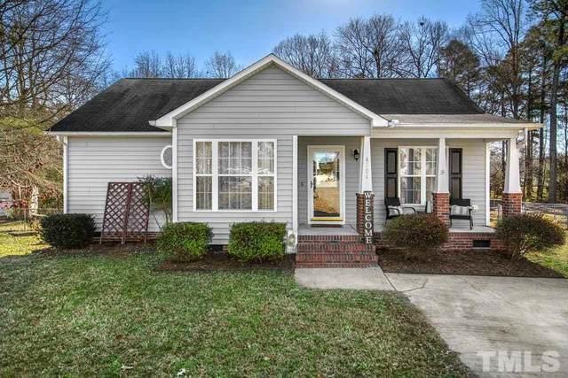 6704 Eagle Bend Court, Wendell, NC 27591 (#2361971) :: Sara Kate Homes