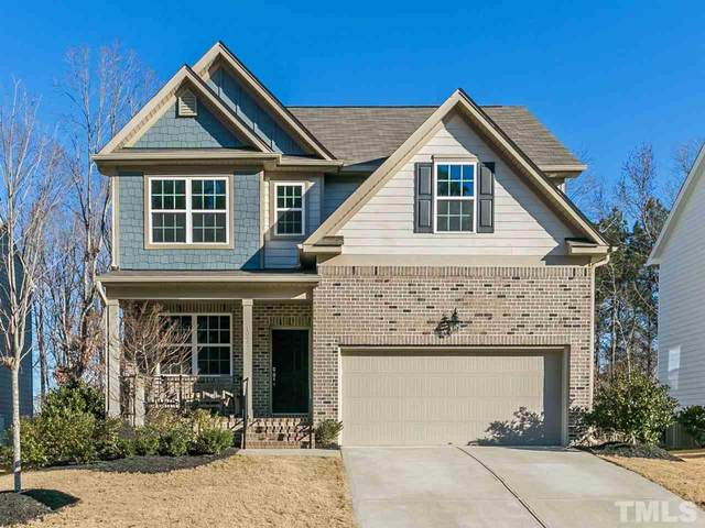 1977 Longmont Drive, Wake Forest, NC 27587 (#2361975) :: The Jim Allen Group