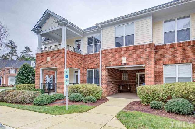201 Savannah Ridge Road #201, Holly Springs, NC 27540 (#2362003) :: Sara Kate Homes
