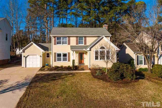 125 Trafalgar Lane, Cary, NC 27513 (#2362021) :: Real Properties