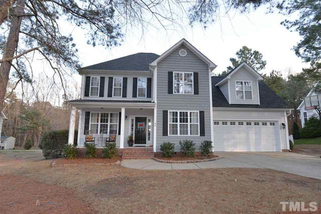 88 Hawks Nest Circle, Smithfield, NC 27577 (#2362046) :: Choice Residential Real Estate