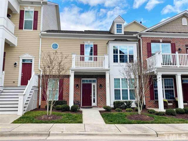 10529 Sablewood Drive #215, Raleigh, NC 27617 (#2362058) :: The Jim Allen Group