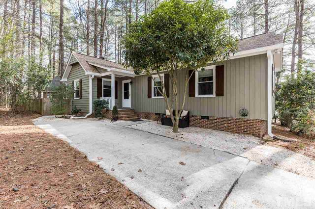 104 Angus Court, Cary, NC 27511 (#2362060) :: The Jim Allen Group