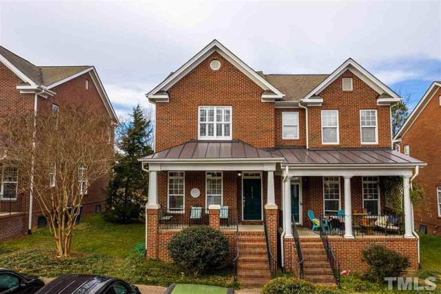 1413 Yarborough Park Drive, Raleigh, NC 27604 (MLS #2362090) :: The Oceanaire Realty