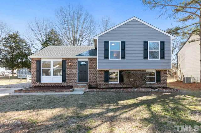 1912 Riverknoll Drive, Raleigh, NC 27610 (#2362250) :: The Rodney Carroll Team with Hometowne Realty