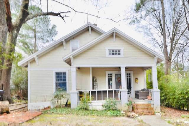 315 Cross Street, Sanford, NC 27330 (#2362256) :: The Jim Allen Group