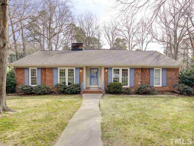 1920 Quail Ridge Road, Raleigh, NC 27609 (MLS #2362267) :: The Oceanaire Realty
