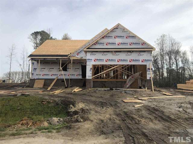 91 Tan Oak Drive, Selma, NC 27576 (#2362301) :: The Perry Group