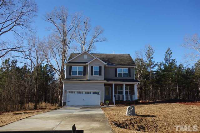 947 Weatherby Lane, Creedmoor, NC 27522 (#2362306) :: Triangle Just Listed