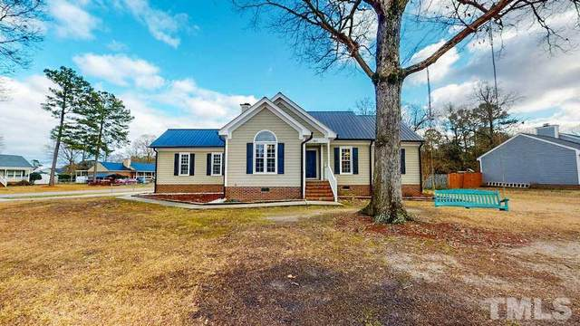401 Earl Drive, Goldsboro, NC 27530 (#2362308) :: The Rodney Carroll Team with Hometowne Realty