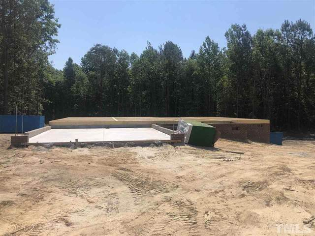 108 Tan Oak Drive, Selma, NC 27576 (#2362323) :: RE/MAX Real Estate Service