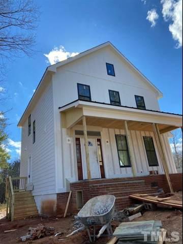 813 Latimer Street, Hillsborough, NC 27278 (#2362368) :: Choice Residential Real Estate