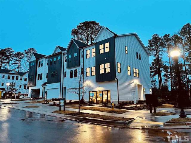 5503 Cedar Mill Drive, Raleigh, NC 27606 (#2362414) :: Choice Residential Real Estate