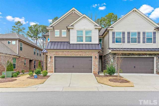815 Rymark Court, Cary, NC 27513 (#2362431) :: The Jim Allen Group