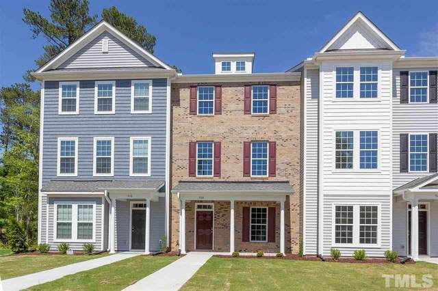 474 Church Street #17, Morrisville, NC 27560 (#2362577) :: Bright Ideas Realty