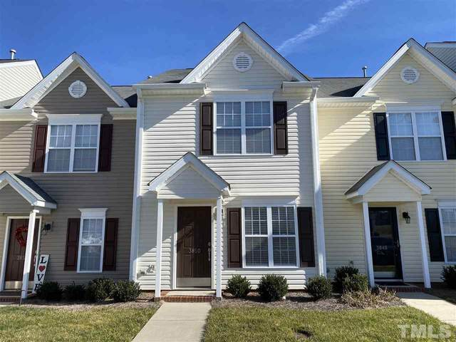 3850 Hickswood Creek Drive, High Point, NC 27265 (#2362635) :: Triangle Just Listed