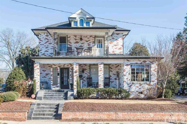 900 Glenwood Avenue 1 & 2, Raleigh, NC 27605 (#2362688) :: Choice Residential Real Estate
