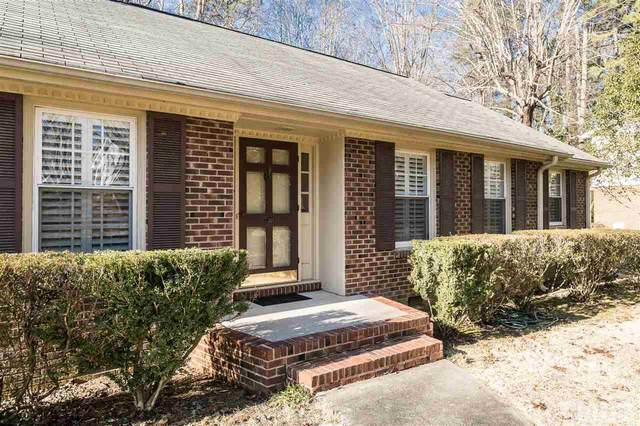 7301 Fiesta Way, Raleigh, NC 27615 (#2362726) :: RE/MAX Real Estate Service