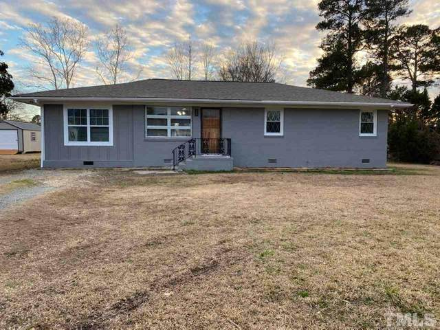 315 Pace Street, Smithfield, NC 27577 (#2362743) :: Triangle Just Listed