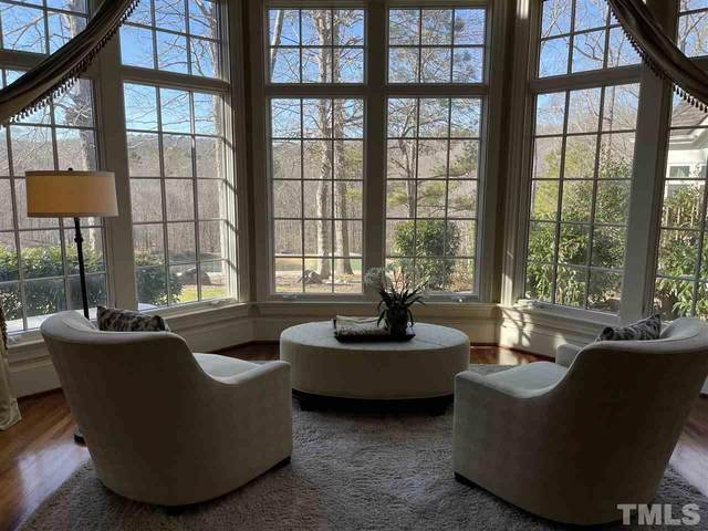 10337 Nash, Chapel Hill, NC 27517 (#2362807) :: Triangle Top Choice Realty, LLC
