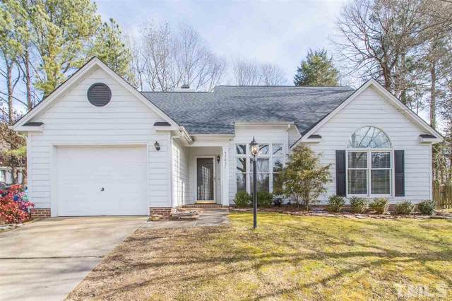 5705 Earlham Court, Raleigh, NC 27613 (#2362844) :: Choice Residential Real Estate