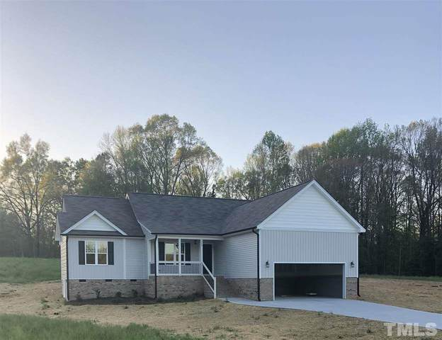 138 Tillburg Lane, Hurdle Mills, NC 27541 (#2362848) :: Steve Gunter Team