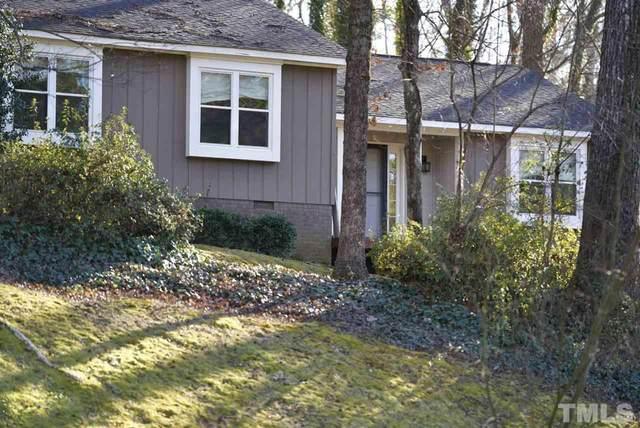 5504 Kimbrook Drive, Raleigh, NC 27612 (#2362875) :: The Jim Allen Group