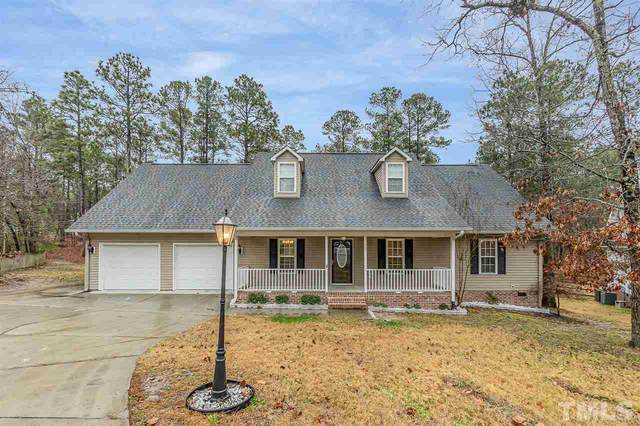57 Cutter Circle, Sanford, NC 27332 (#2362904) :: Raleigh Cary Realty