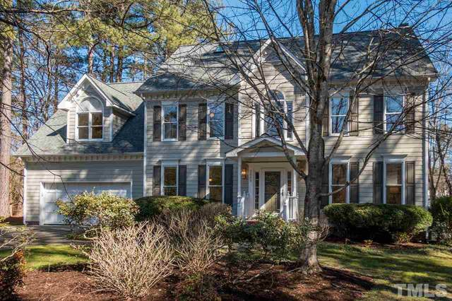 2009 Whitmore Circle, Chapel Hill, NC 27516 (#2362965) :: The Rodney Carroll Team with Hometowne Realty