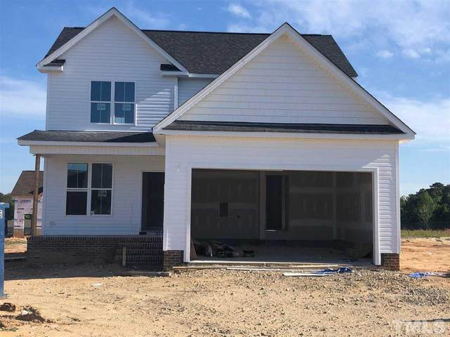 102 Williamson Place Drive, Princeton, NC 27569 (#2362986) :: The Perry Group