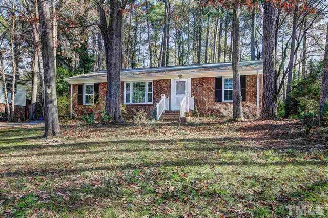 409 Tinkerbell Road, Chapel Hill, NC 27517 (#2362993) :: The Jim Allen Group