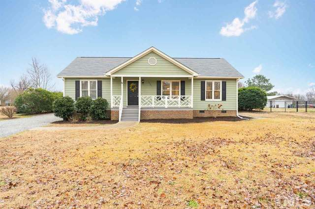 3024 Norman Blalock Road, Willow Spring(s), NC 27592 (#2363052) :: Raleigh Cary Realty