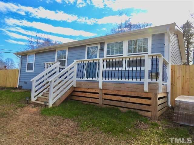 454 Cedar Creek Road, Timberlake, NC 27583 (#2363107) :: Spotlight Realty