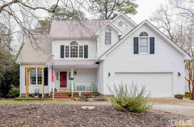 116 Meadow Run, Clayton, NC 27520 (#2363121) :: Sara Kate Homes