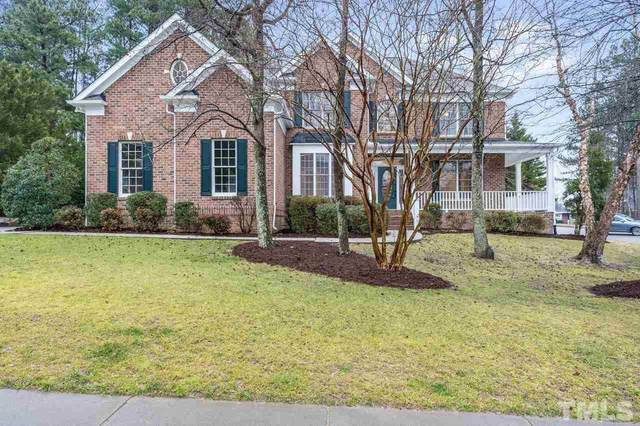 100 Walcott Way, Cary, NC 27519 (#2363149) :: Saye Triangle Realty