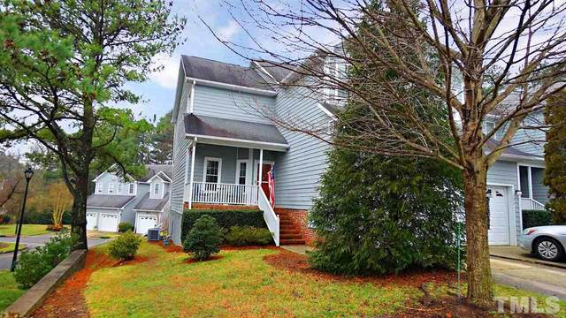 8301 Hempshire Place #101, Raleigh, NC 27613 (#2363156) :: Choice Residential Real Estate
