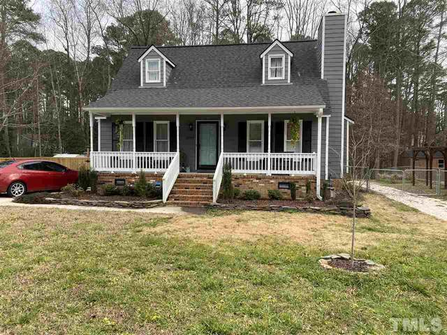 3508 Constellation Drive, Raleigh, NC 27604 (#2363165) :: The Rodney Carroll Team with Hometowne Realty