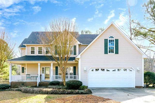 296 Greenlyn Drive, Clayton, NC 27527 (#2363202) :: Raleigh Cary Realty